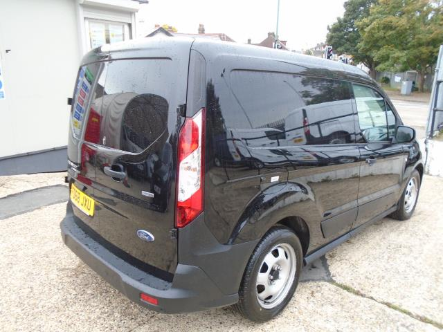 2019 Ford Transit Connect 1.5 Ecoblue 75Ps Van (FD68JXU) Image 7
