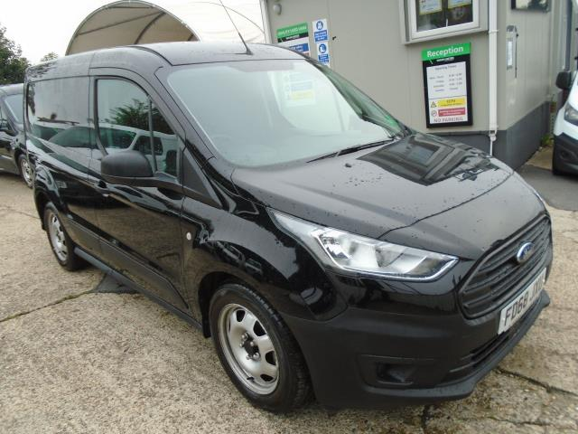 2019 Ford Transit Connect 1.5 Ecoblue 75Ps Van (FD68JXU)