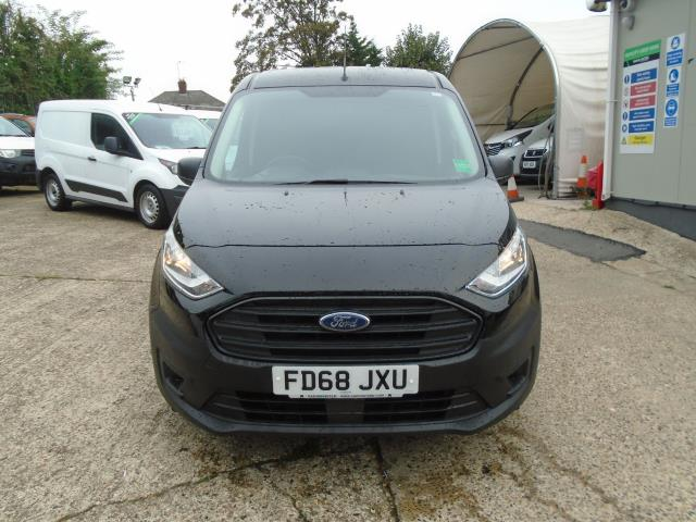 2019 Ford Transit Connect 1.5 Ecoblue 75Ps Van (FD68JXU) Image 2