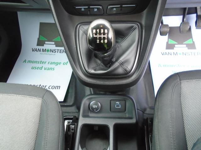 2019 Ford Transit Connect 1.5 Ecoblue 75Ps Van (FD68JXU) Image 16