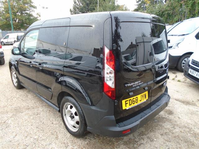 2019 Ford Transit Connect 1.5 Ecoblue 75Ps Van (FD68JYW) Image 5