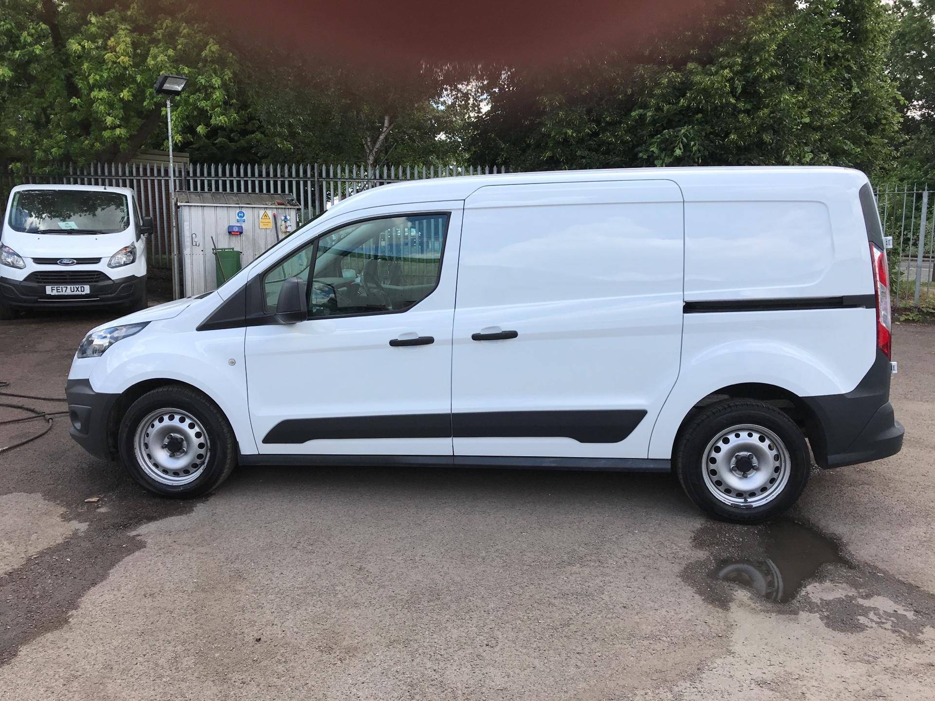 2014 Ford Transit Connect 1.6 Tdci 115Ps Van (FE14ZCA) Thumbnail 6