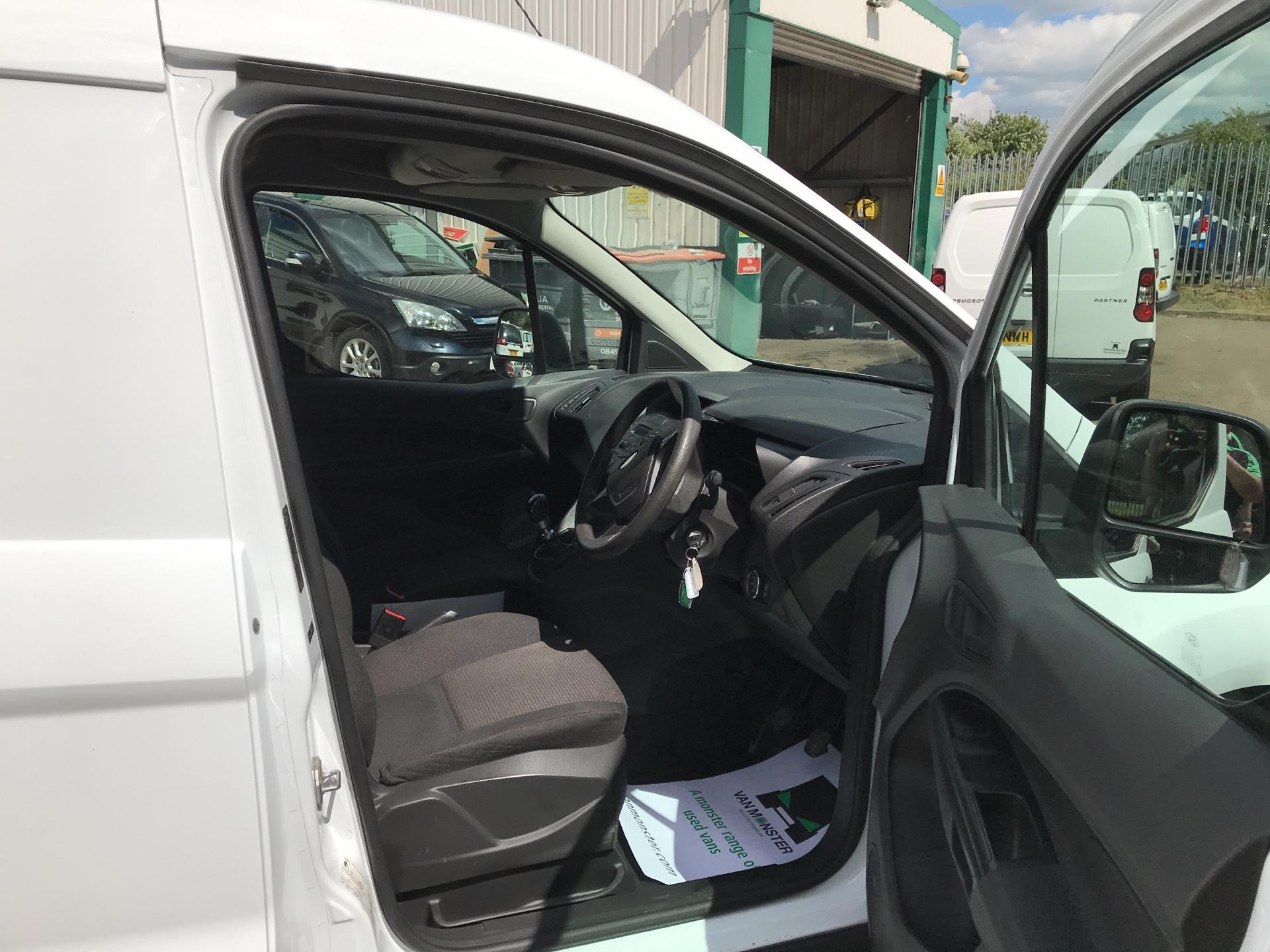 2014 Ford Transit Connect 1.6 Tdci 115Ps Van (FE14ZCA) Thumbnail 9