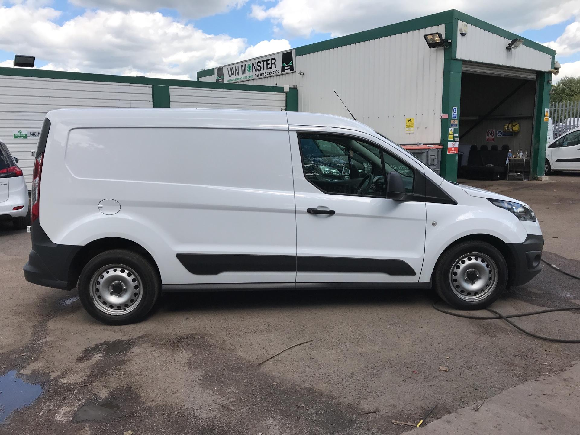 2014 Ford Transit Connect 1.6 Tdci 115Ps Van (FE14ZCA) Image 2