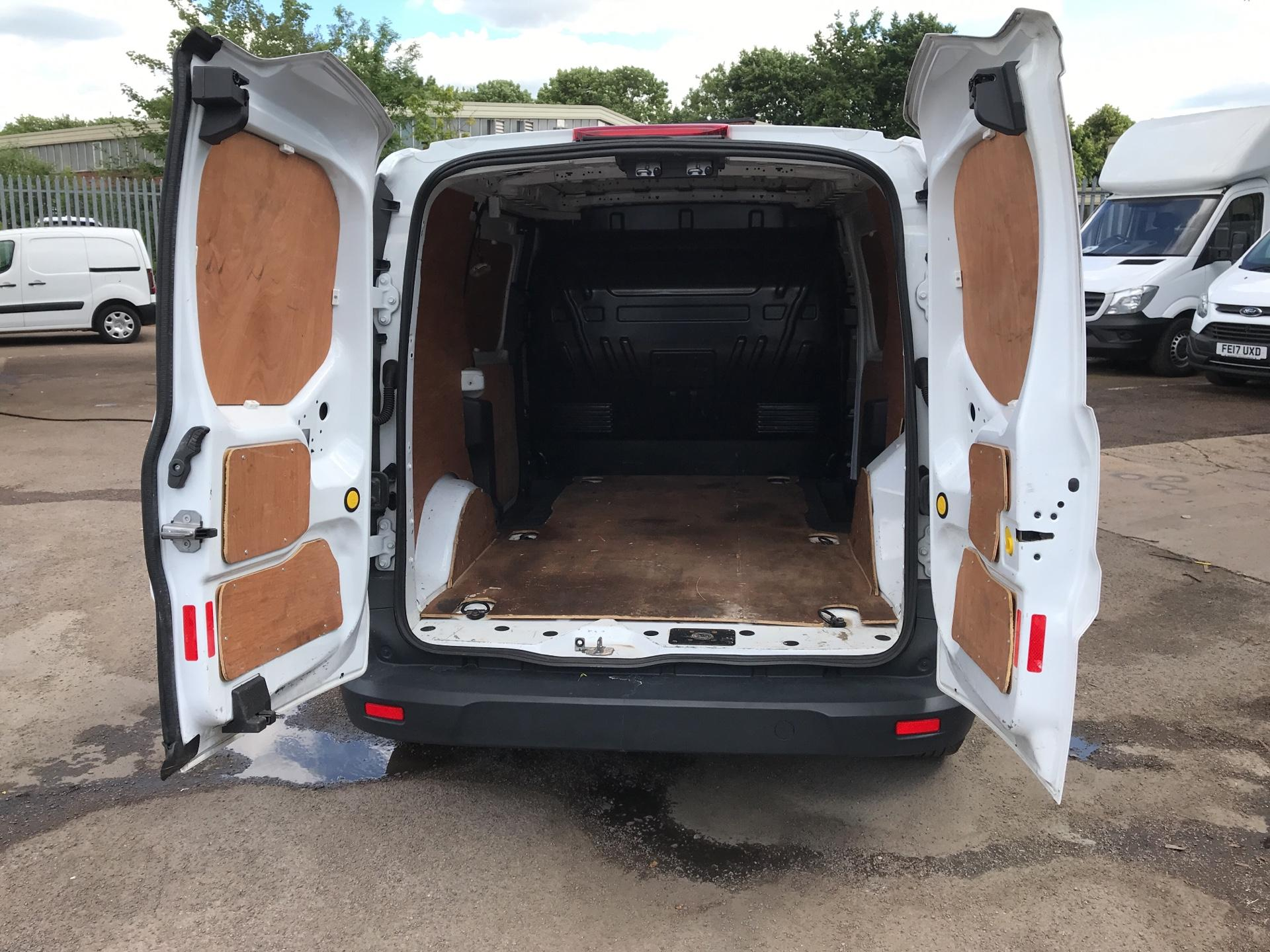 2014 Ford Transit Connect 1.6 Tdci 115Ps Van (FE14ZCA) Thumbnail 22