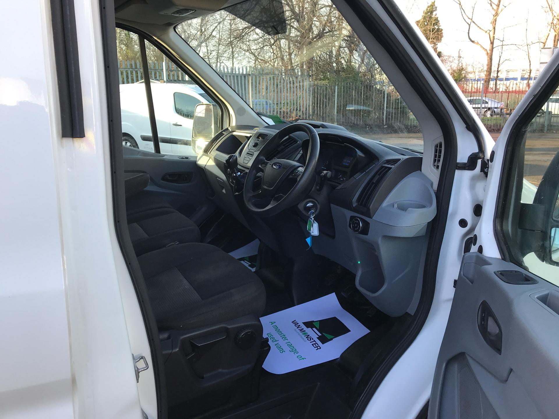 2015 Ford Transit 350 L3 H2 VAN 125PS EURO 5 *VALUE RANGE VEHICLE - CONDITION REFLECTED IN PRICE* (FE15UAN) Image 9