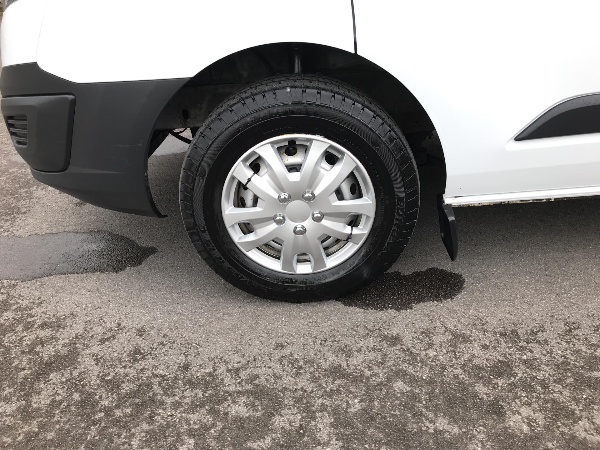 2015 Ford Transit Custom 2.2 Tdci 100Ps Low Roof Van (FE15UCG) Image 20