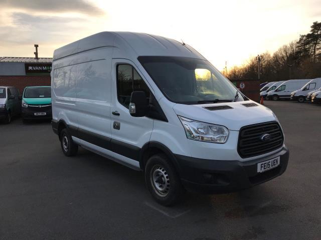 2015 Ford Transit  350 L3 H3 VAN 125PS EURO 5 (FE15UEN)