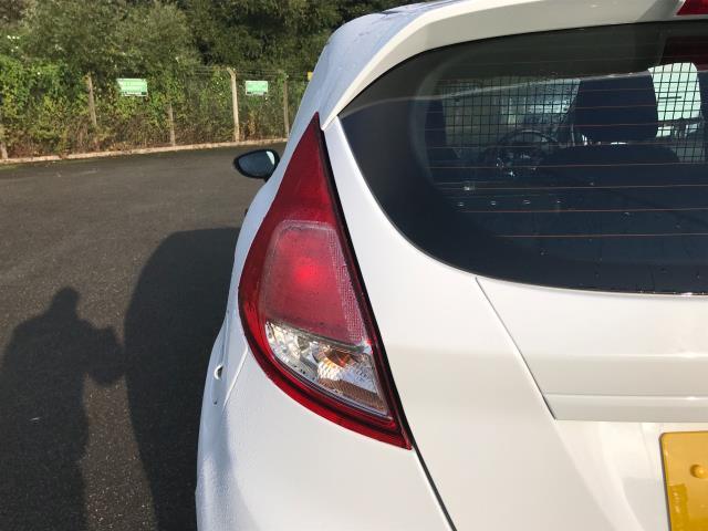 2017 Ford Fiesta  DIESEL 1.5 TDCI VAN EURO 6 (FE17ACV) Image 15