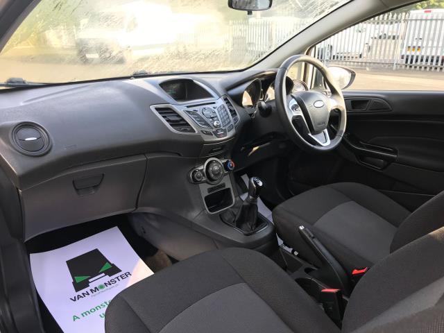 2017 Ford Fiesta  DIESEL 1.5 TDCI VAN EURO 6 (FE17ACV) Image 16
