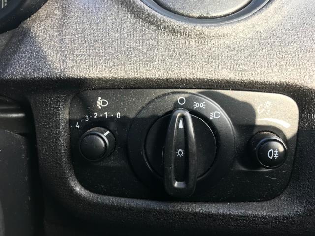 2017 Ford Fiesta  DIESEL 1.5 TDCI VAN EURO 6 (FE17ACV) Image 27