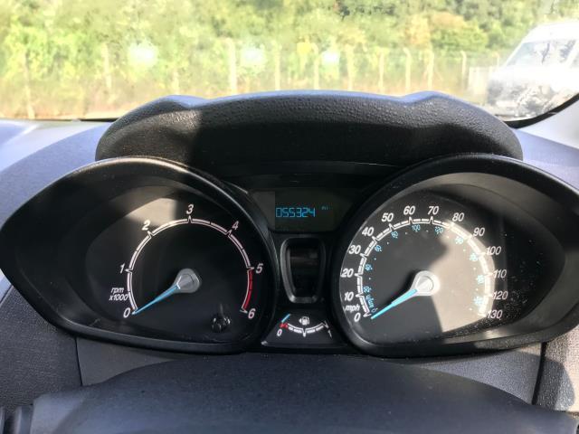 2017 Ford Fiesta  DIESEL 1.5 TDCI VAN EURO 6 (FE17ACV) Image 19