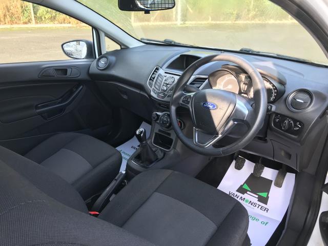2017 Ford Fiesta  DIESEL 1.5 TDCI VAN EURO 6 (FE17ACV) Image 17