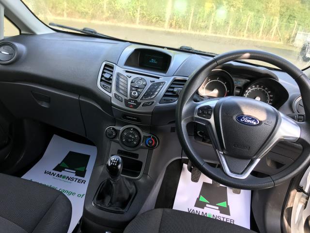 2017 Ford Fiesta  DIESEL 1.5 TDCI VAN EURO 6 (FE17ACV) Image 18