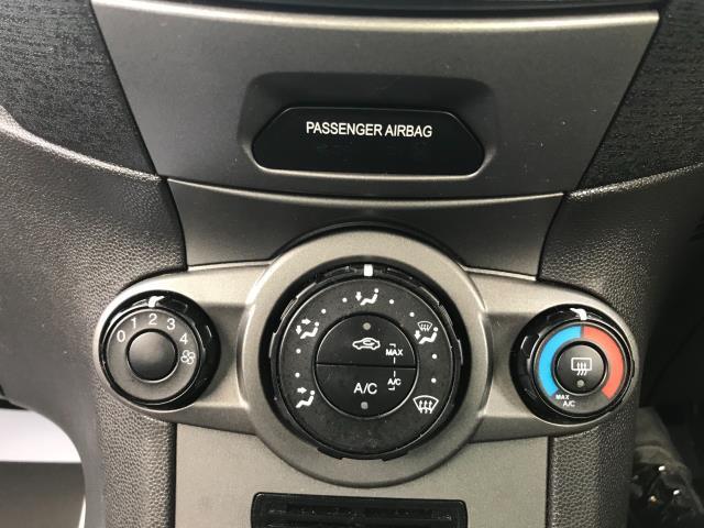 2017 Ford Fiesta  DIESEL 1.5 TDCI VAN EURO 6 (FE17ACV) Image 21