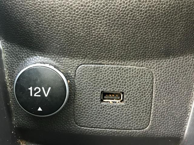 2017 Ford Fiesta  DIESEL 1.5 TDCI VAN EURO 6 (FE17ACV) Image 23