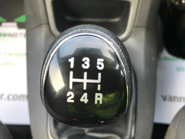 2017 Ford Fiesta  DIESEL 1.5 TDCI VAN EURO 6 (FE17ACV) Image 22