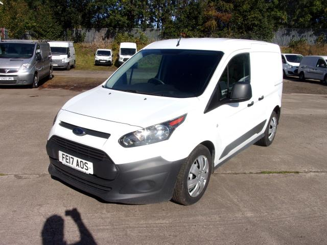 2017 Ford Transit Connect 200 1.5 Tdci 75Ps Van (FE17AOS) Image 14