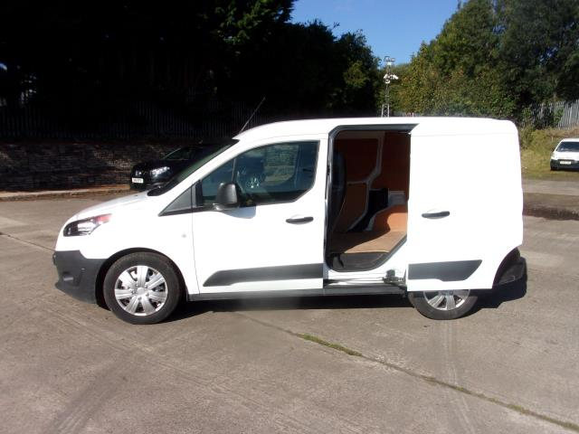 2017 Ford Transit Connect 200 1.5 Tdci 75Ps Van (FE17AOS) Image 20
