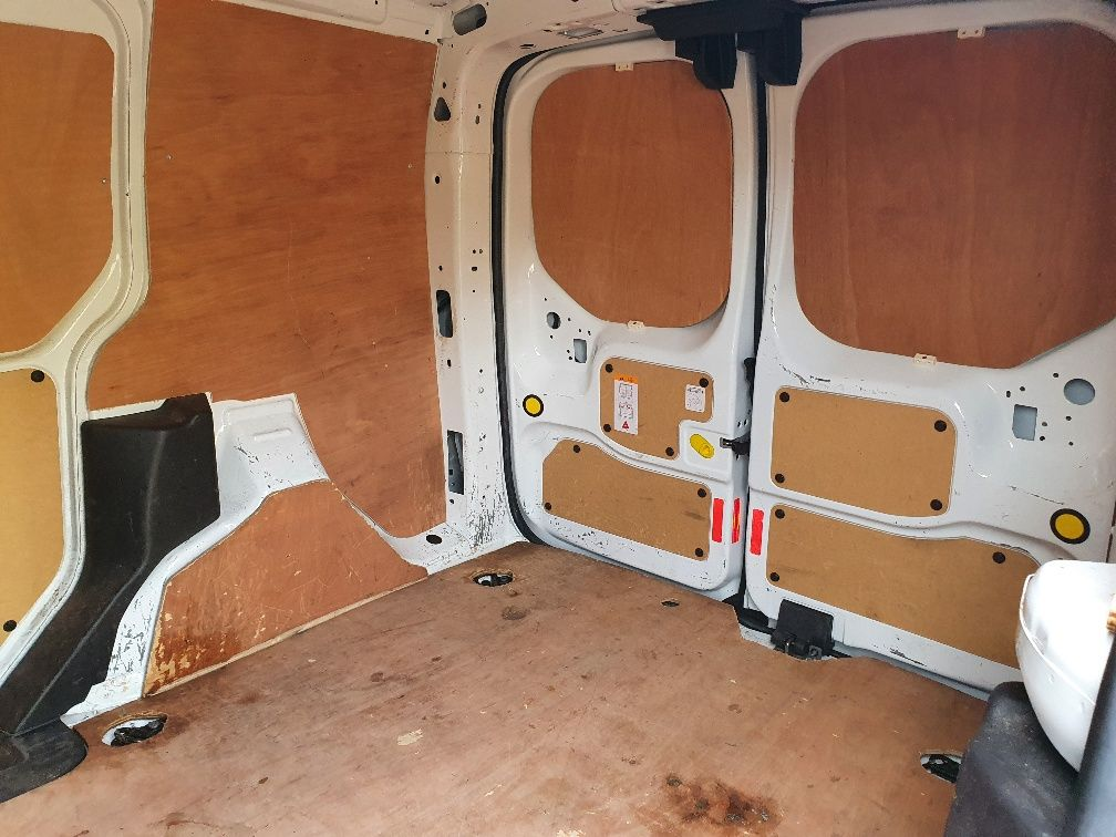 2017 Ford Transit Connect 1.5 Tdci 75Ps Van (FE17UJS) Image 14