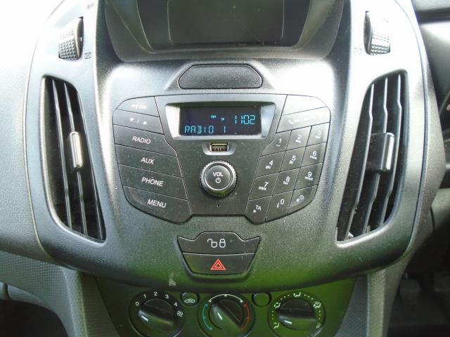 2017 Ford Transit Connect 1.5 Tdci 75Ps Van (FE17UKJ) Image 21