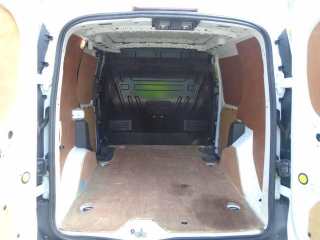 2017 Ford Transit Connect 1.5 Tdci 75Ps Van (FE17UKJ) Image 10