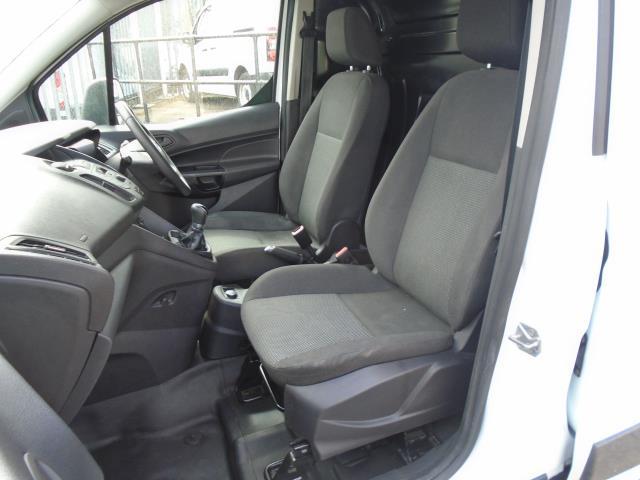 2017 Ford Transit Connect 1.5 Tdci 75Ps Van (FE17UKJ) Image 14