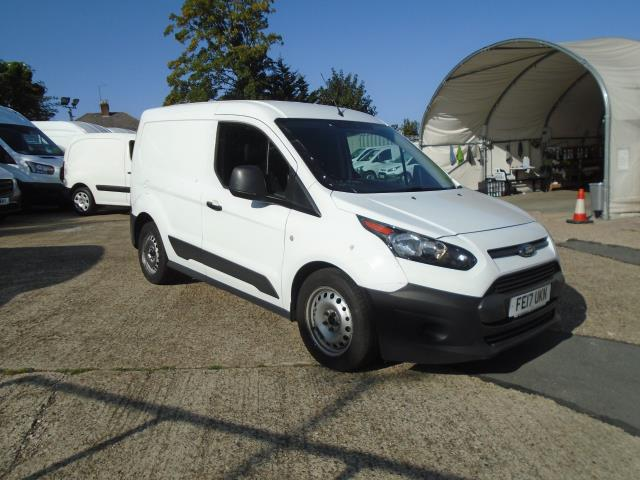2017 Ford Transit Connect 1.5 Tdci 75Ps Van (FE17UKN)