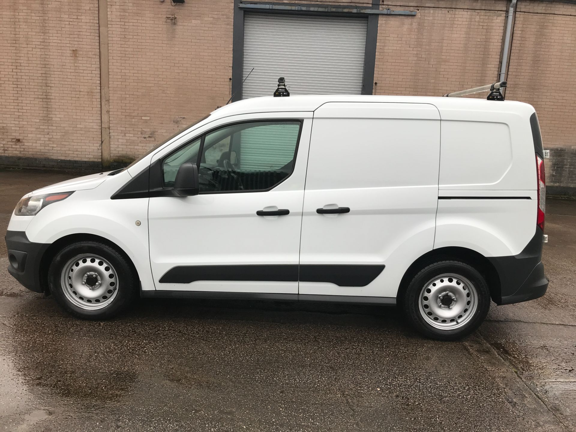 2017 Ford Transit Connect T200 L1 H1 1.5TDCI 75PS EURO 6  (FE17UKT) Thumbnail 11
