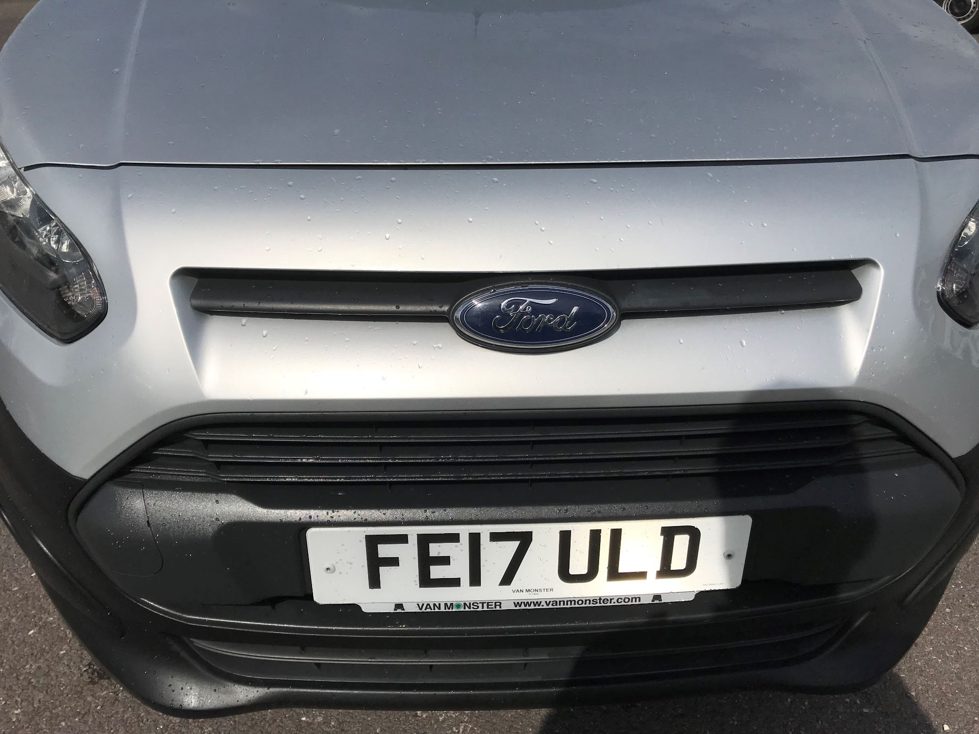 2017 Ford Transit Connect   220 L1 1.5 TDCI 75PS EURO 6 (FE17ULD) Image 12