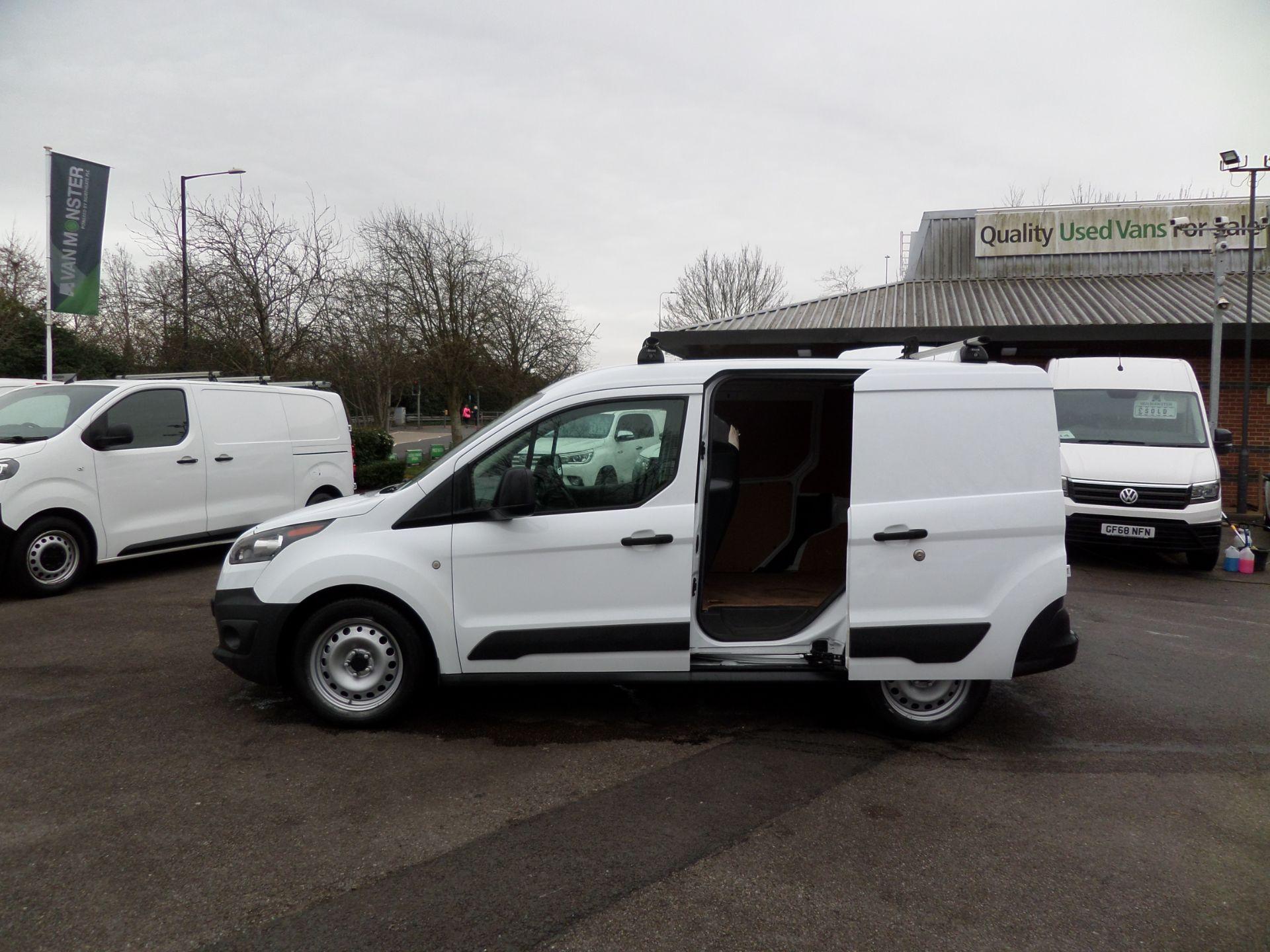 2017 Ford Transit Connect 1.5 Tdci 75Ps Van Euro 6 (FE17ULM) Image 6
