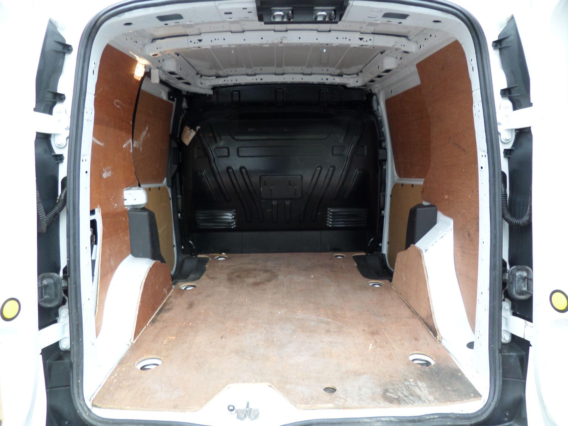 2017 Ford Transit Connect 1.5 Tdci 75Ps Van Euro 6 (FE17ULM) Image 4