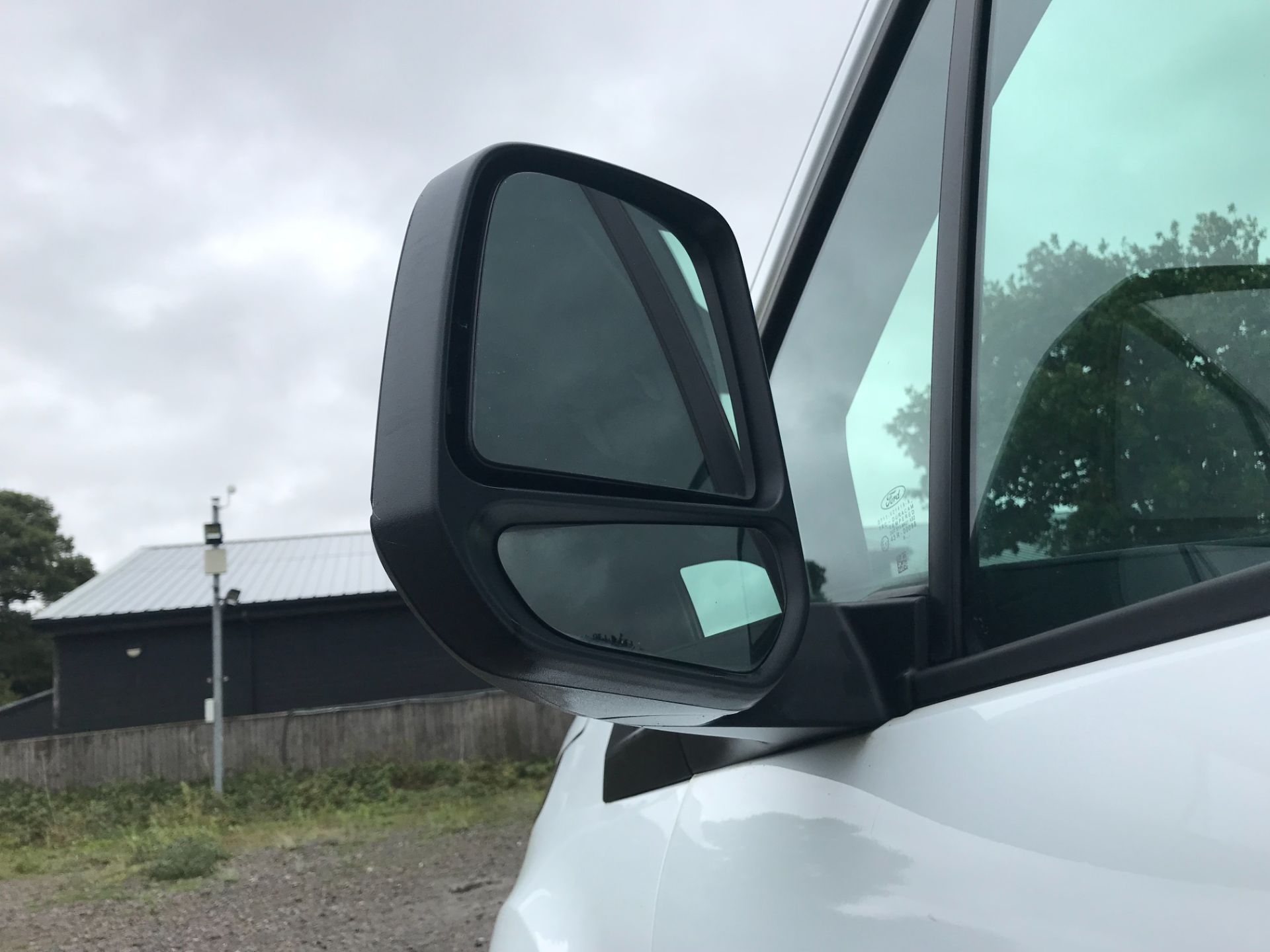 2017 Ford Transit Connect 1.5 Tdci 75Ps Van (FE17ULP) Image 14