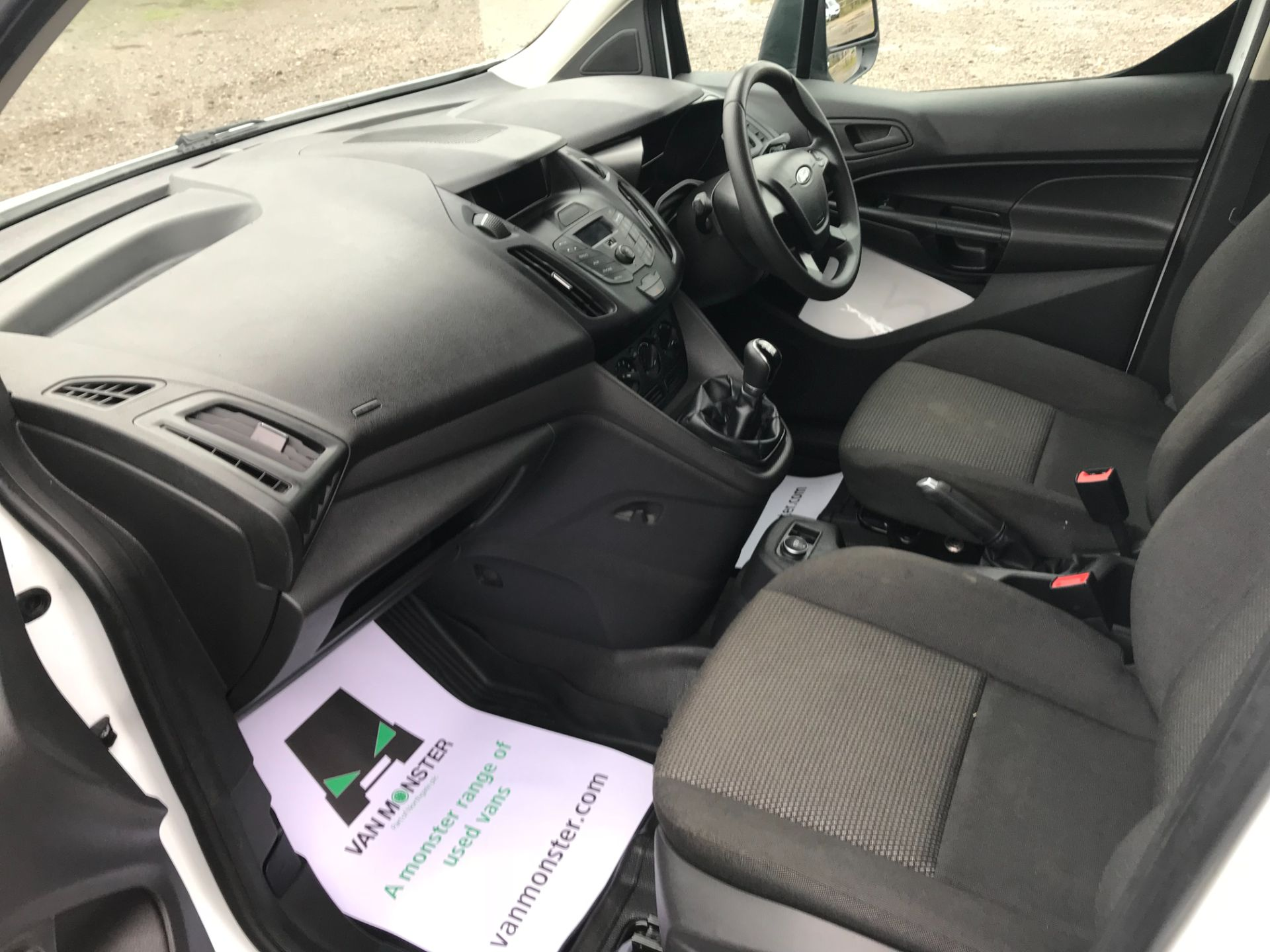 2017 Ford Transit Connect 1.5 Tdci 75Ps Van (FE17ULP) Image 22