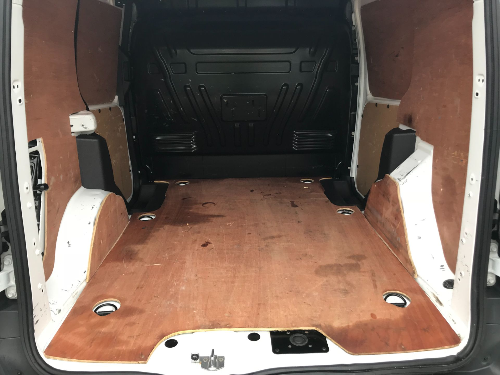 2017 Ford Transit Connect 1.5 Tdci 75Ps Van (FE17ULP) Image 12