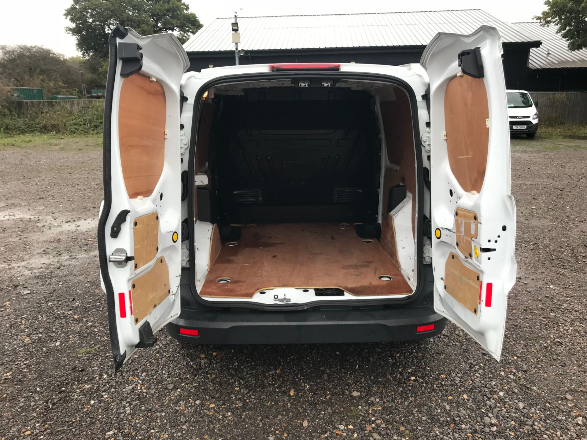 2017 Ford Transit Connect 1.5 Tdci 75Ps Van (FE17ULP) Image 11