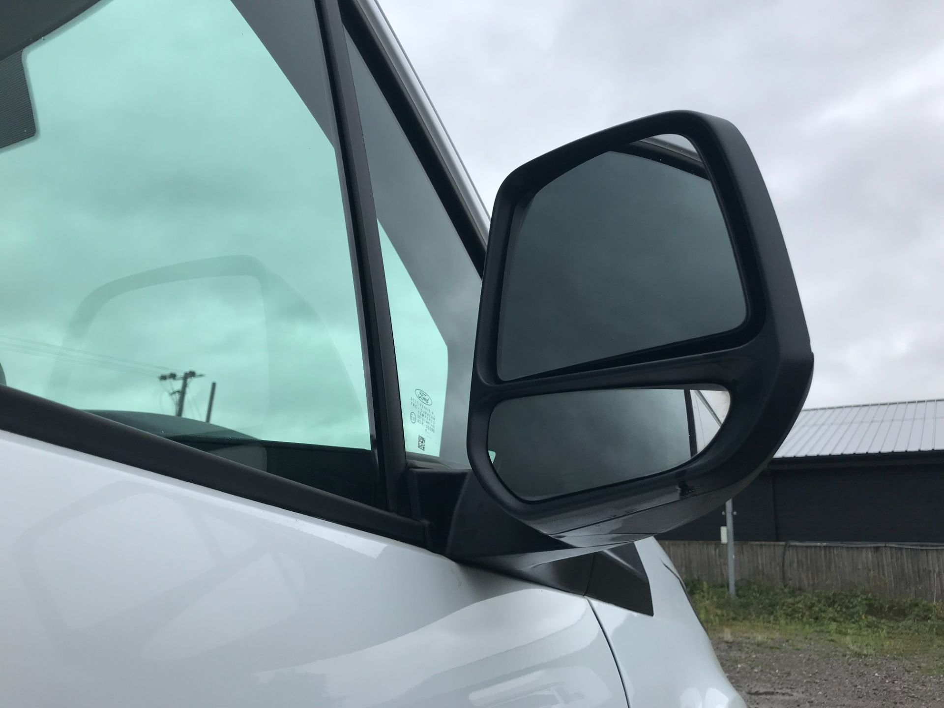 2017 Ford Transit Connect 1.5 Tdci 75Ps Van (FE17ULP) Image 13