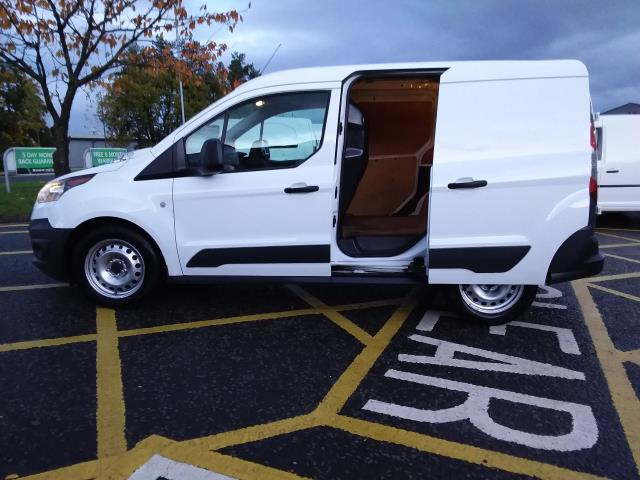 2017 Ford Transit Connect 1.5 Tdci 75Ps Van (FE17ULT) Image 17