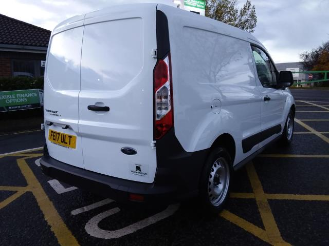 2017 Ford Transit Connect 1.5 Tdci 75Ps Van (FE17ULT) Image 7