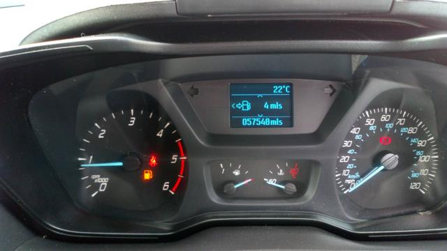 2017 Ford Transit Custom 2.0 Tdci 105Ps Low Roof Van (FE17UMT) Image 30