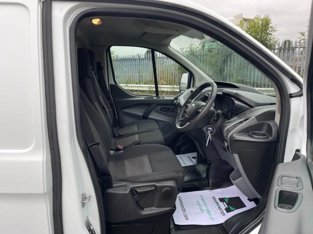 2017 Ford Transit Custom 2.0 Tdci 105Ps Low Roof Van (FE17UMT) Image 6