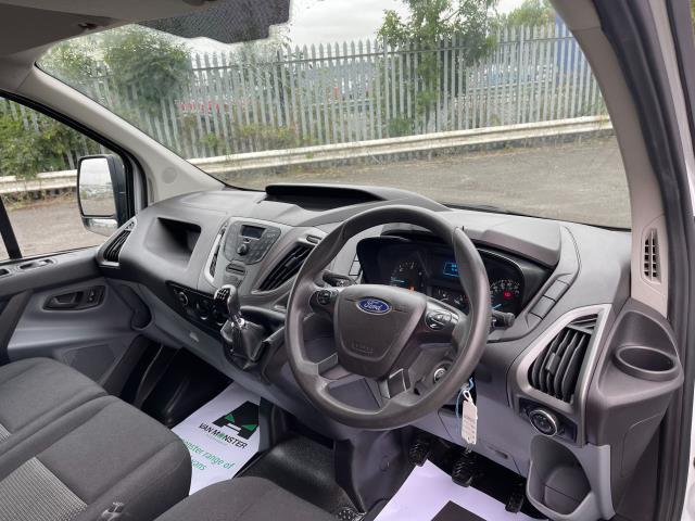 2017 Ford Transit Custom 2.0 Tdci 105Ps Low Roof Van (FE17UMT) Image 7