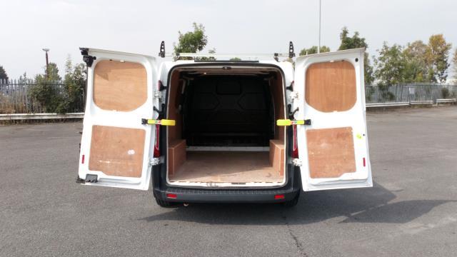 2017 Ford Transit Custom 2.0 Tdci 105Ps Low Roof Van (FE17UMT) Image 26