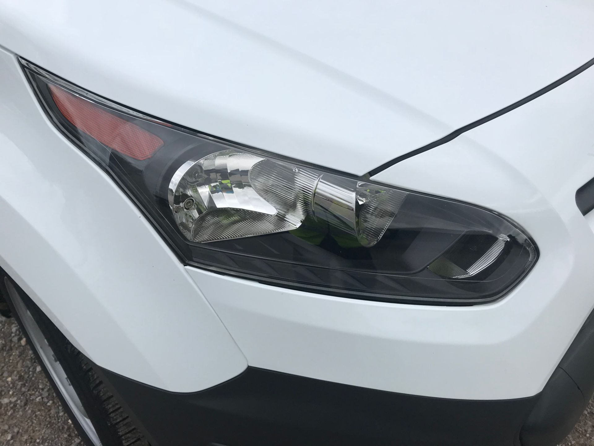 2017 Ford Transit Connect 1.5 Tdci 75Ps Van (FE17UNH) Image 27