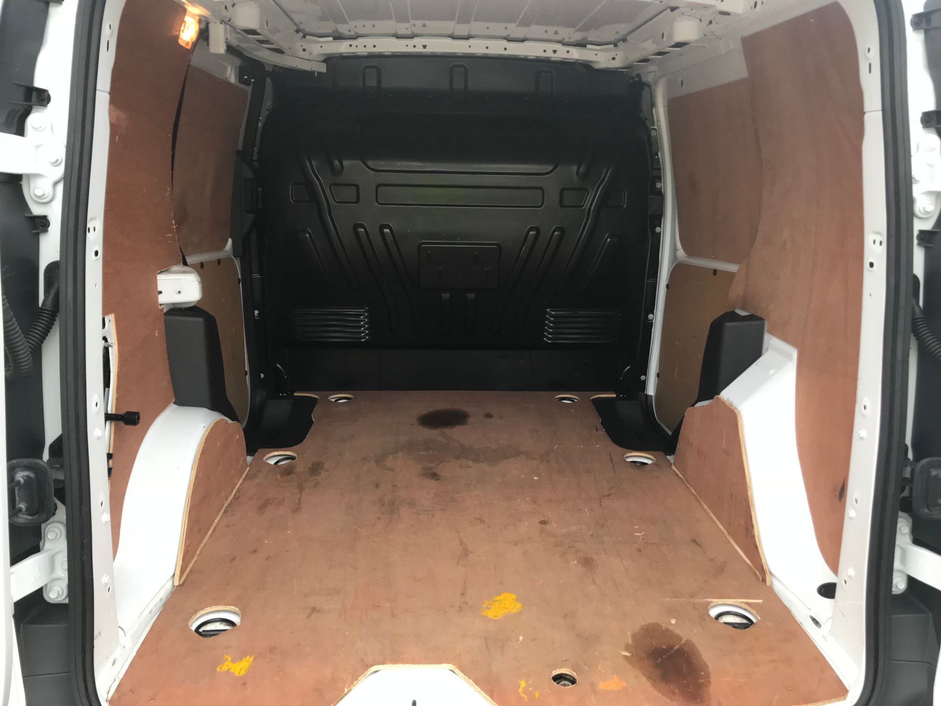 2017 Ford Transit Connect 1.5 Tdci 75Ps Van (FE17UNH) Image 12
