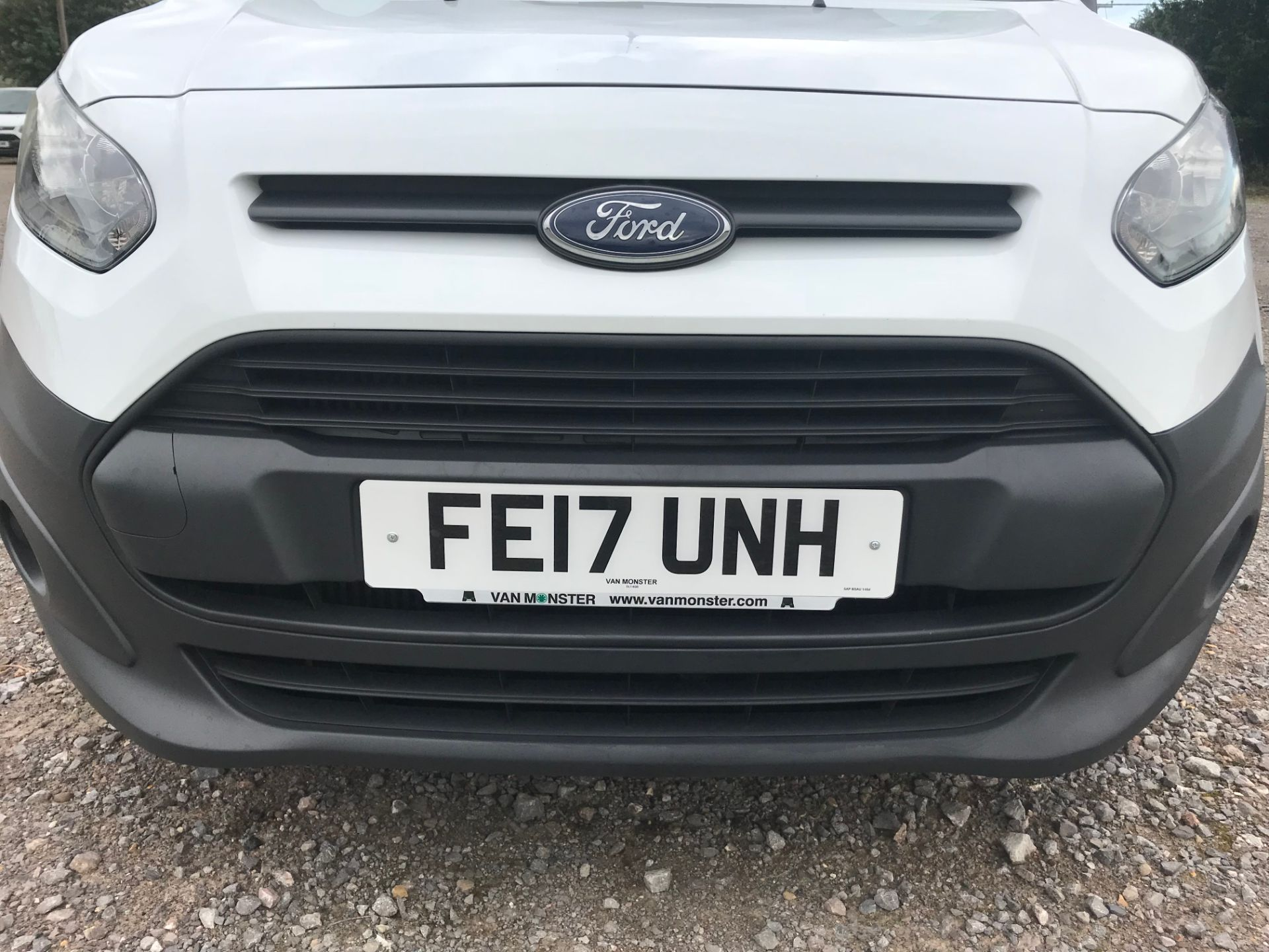 2017 Ford Transit Connect 1.5 Tdci 75Ps Van (FE17UNH) Image 28