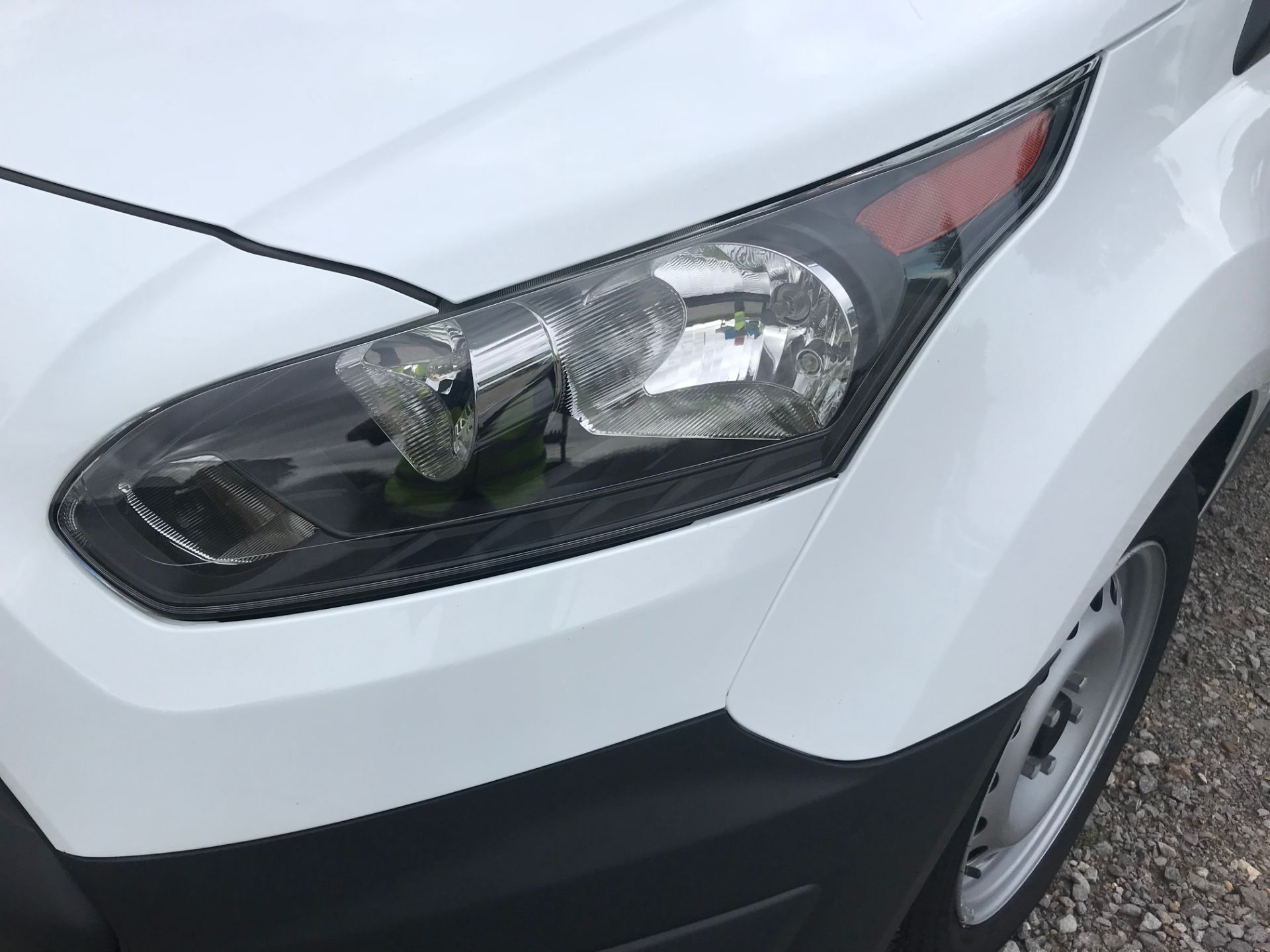 2017 Ford Transit Connect 1.5 Tdci 75Ps Van (FE17UNH) Image 26