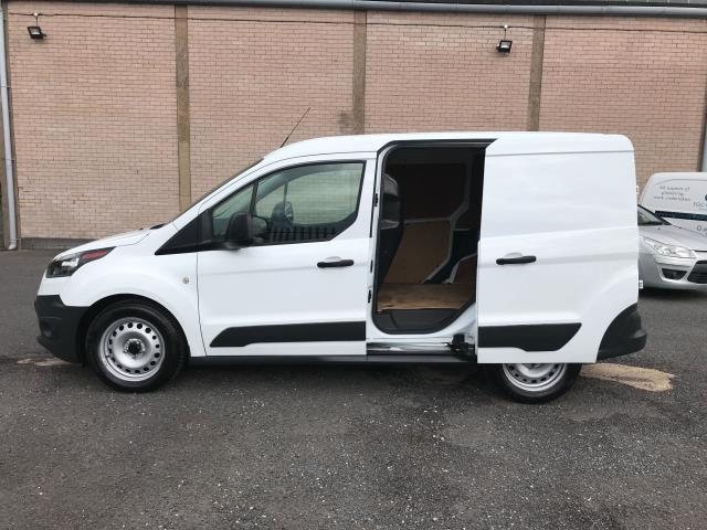 2017 Ford Transit Connect T200 L1 H1 1.5TDCI 75PS EURO 6 (FE17UNL) Image 7