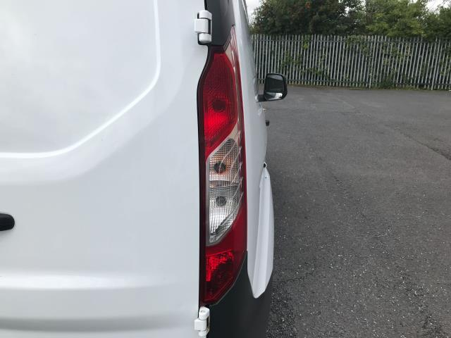 2017 Ford Transit Connect T200 L1 H1 1.5TDCI 75PS EURO 6 (FE17UNL) Image 28