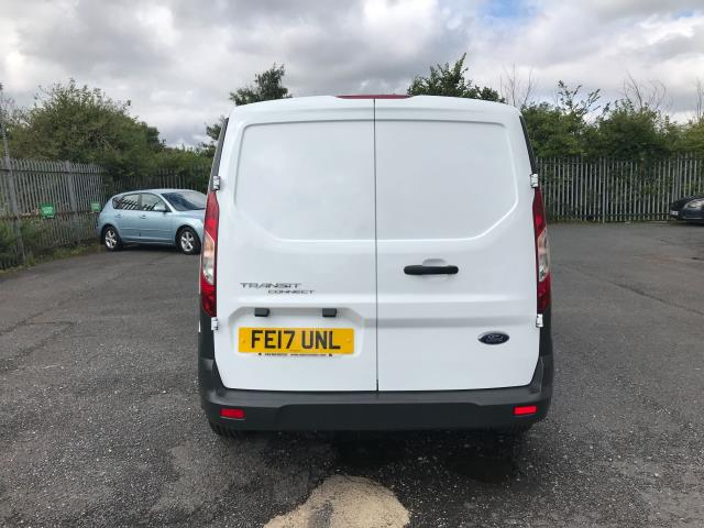 2017 Ford Transit Connect T200 L1 H1 1.5TDCI 75PS EURO 6 (FE17UNL) Image 19